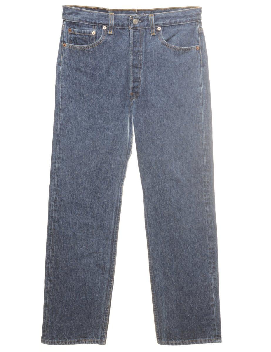 501's Fit Levi's Jeans - W33