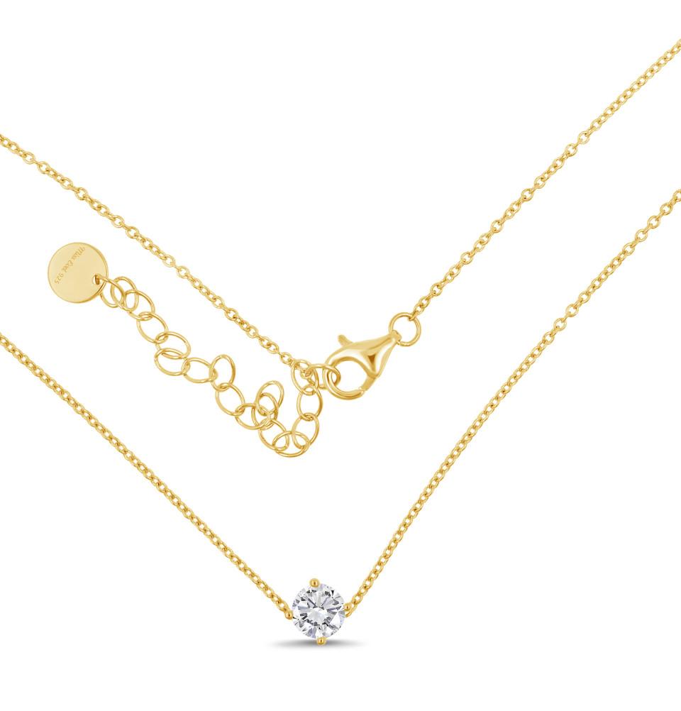 Necklace MILA Single - gold