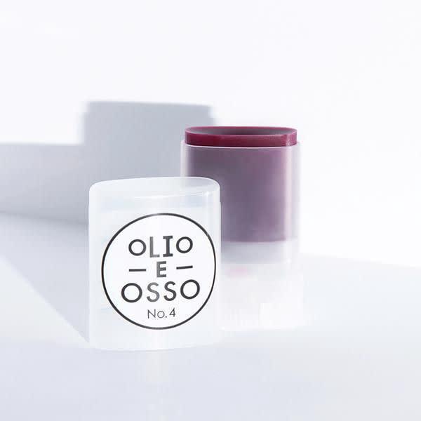 Olio e Osso No. 4 Berry Lip Balm