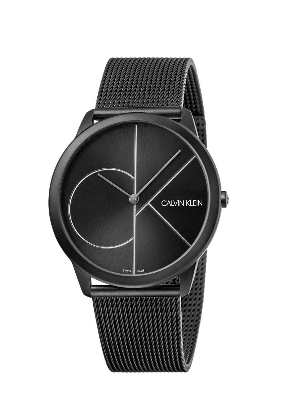 Calvin Klein Quarzuhr