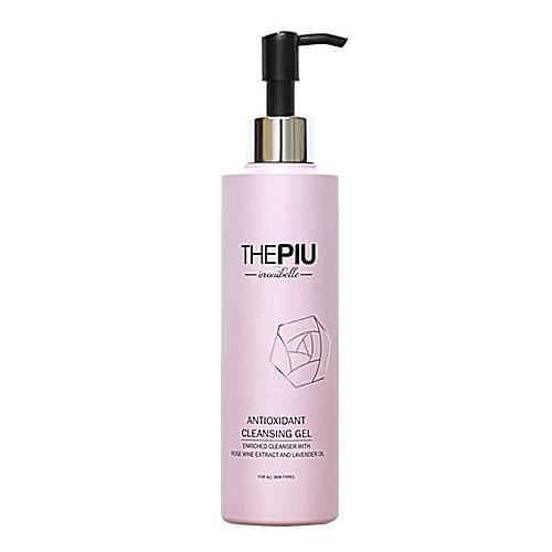 ANTIOXIDANT CLEANSING GEL   Mildes Gesichtsreinigungsgel mit Rosenwein