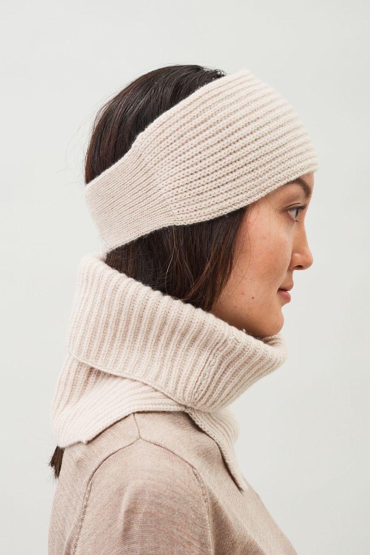 Selma Headband - Sand