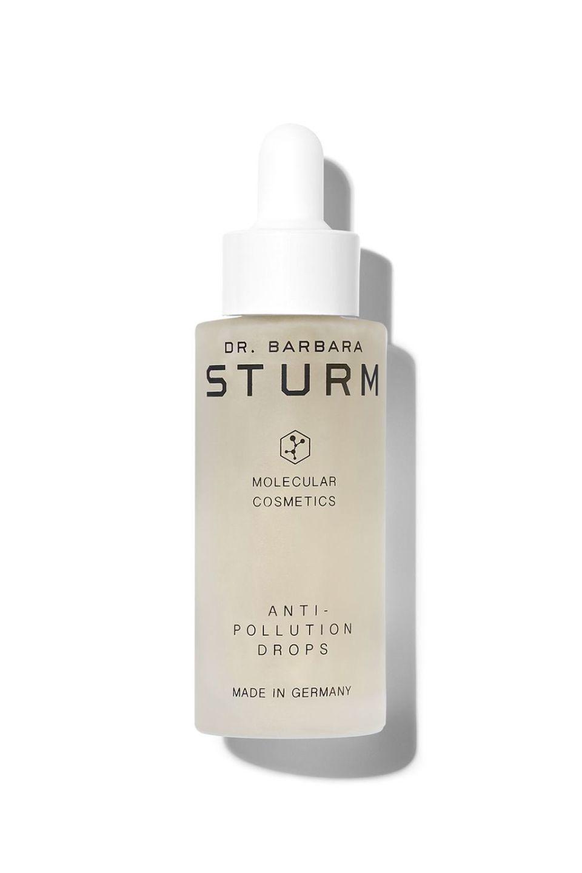 Dr Barbara Sturm Beauty Antipollution Drops 30 Ml