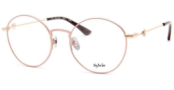 Sylvie Optics 1901 04 51 mm