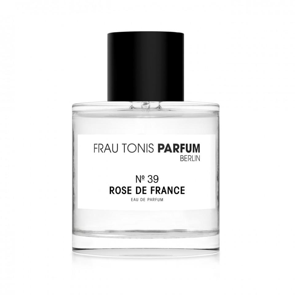 No. 39 Rose de France - EdP - 50 ml