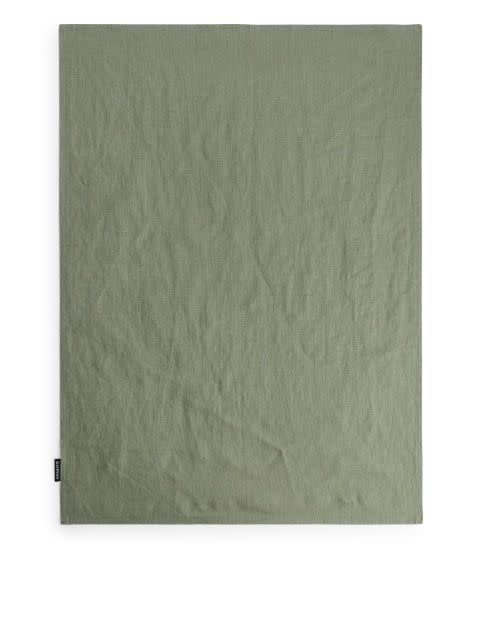 Klippan Linen Tea Towel