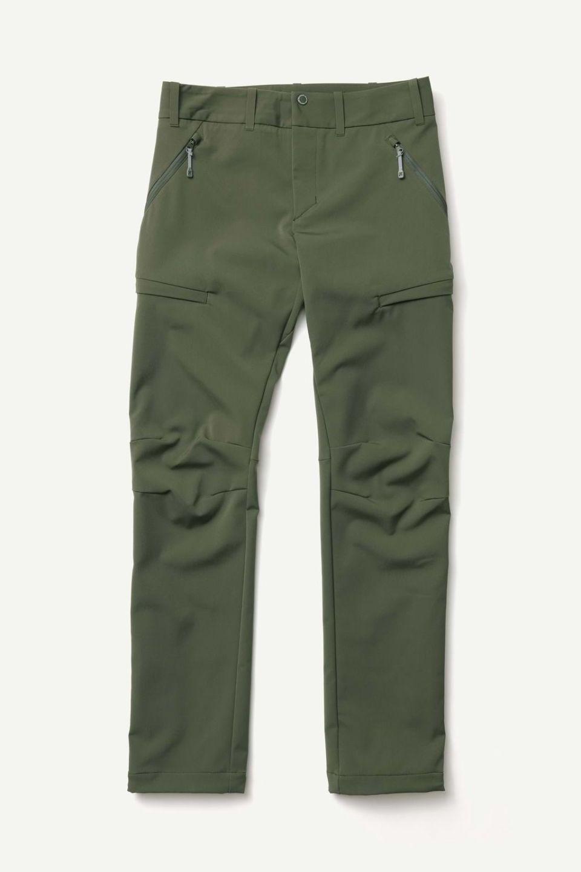 W's Motion Top Pants