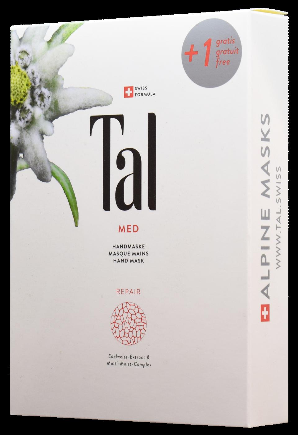Tal Handmaske - Repair 6er Box