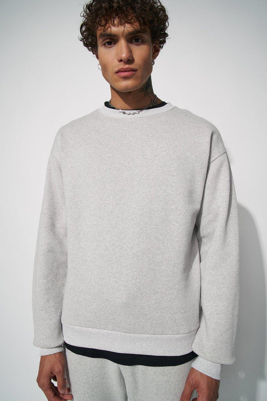 Essential Oversized Sweatshirt