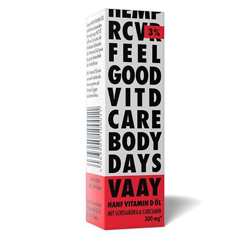 FEEL GOOD SPRAY WITH VITAMIN D | 3% | 300MG | 10ML