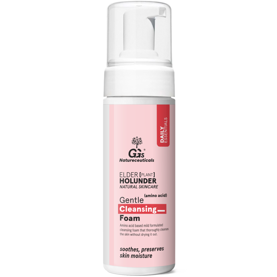 Gentle Cleansing Foam (amino acid), 150 ml