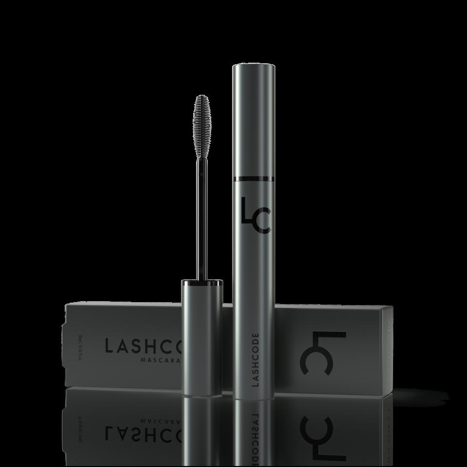 Lashcode –  Wimperntusche, entdecken Sie ein beeindruckendes Volumen