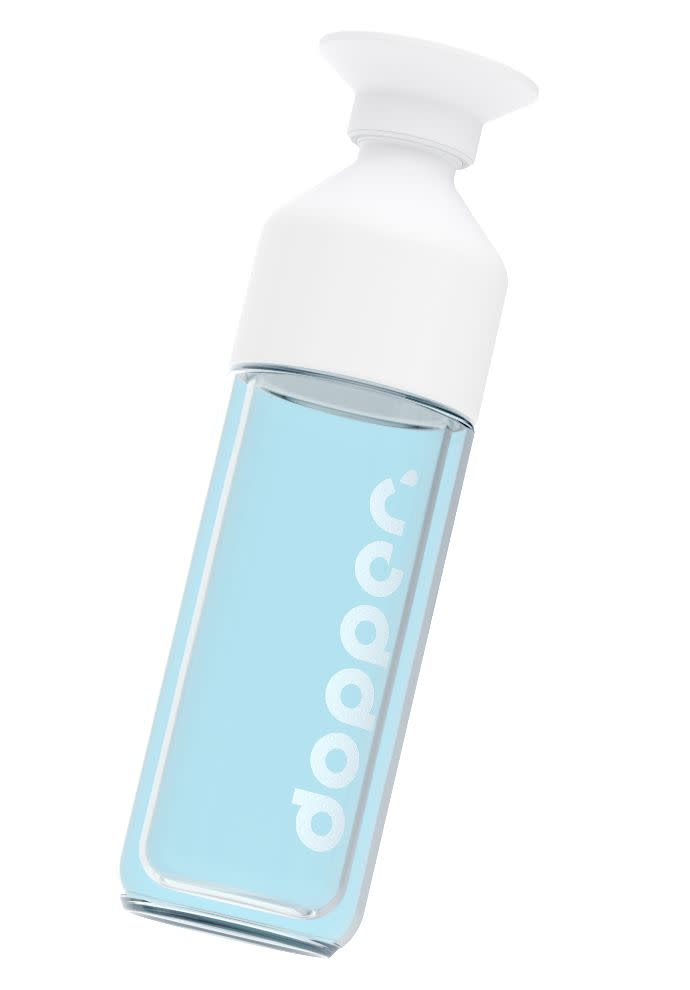 Dopper Glass Insulated (450 ml)