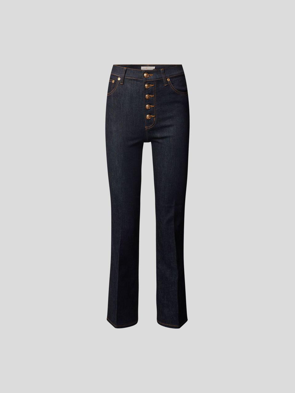 Mid Rise Jeans im Slim Fit