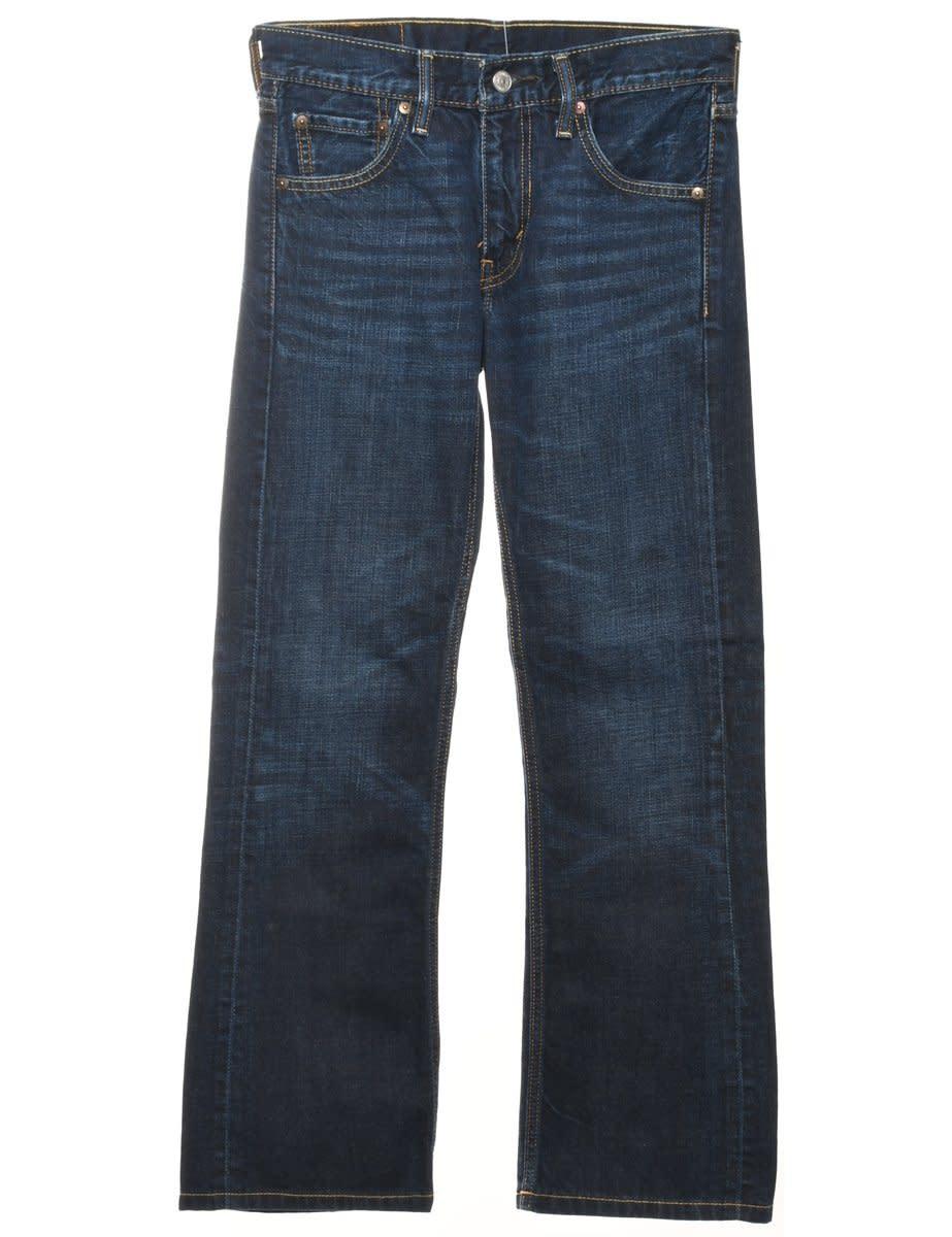 Straight Leg Levi's Jeans - W29