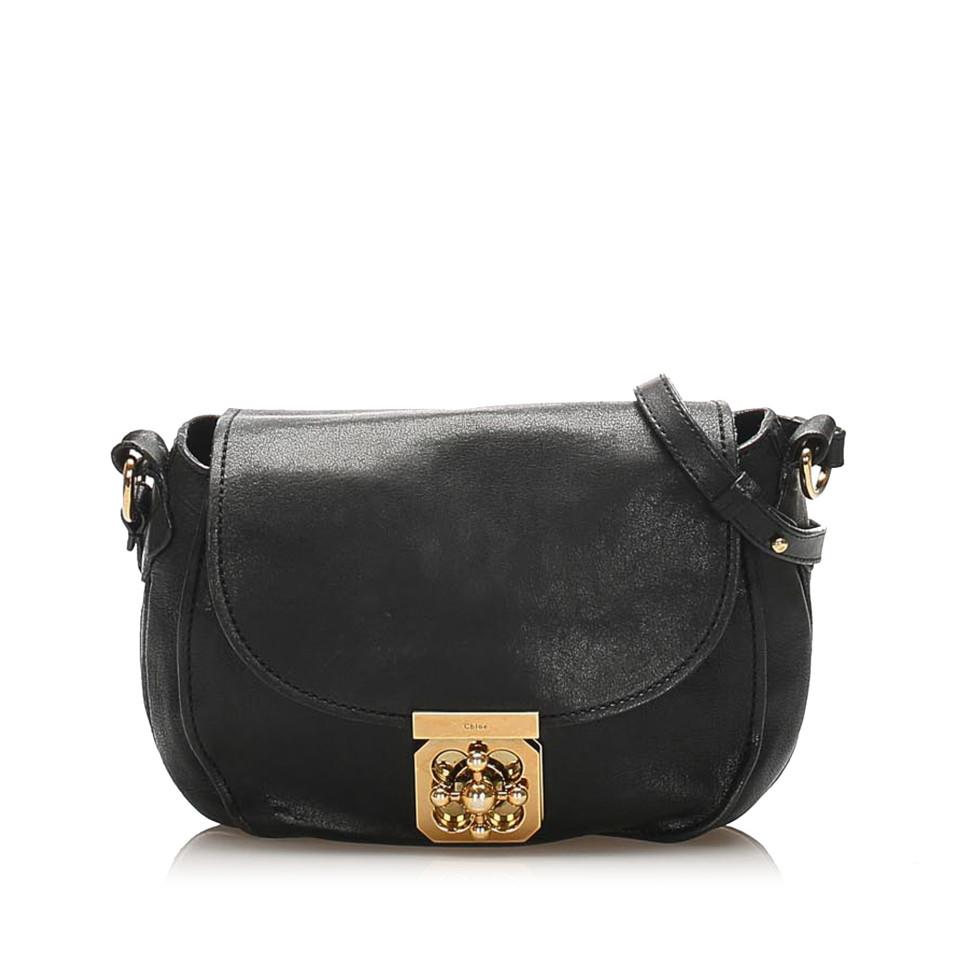Elsie Leather Shoulder Bag