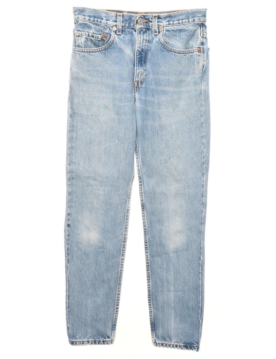 512's Fit Levi's Jeans - W30