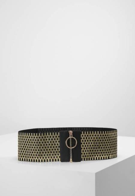 Ivyrevel: GLOSS - Taillengürtel - gold