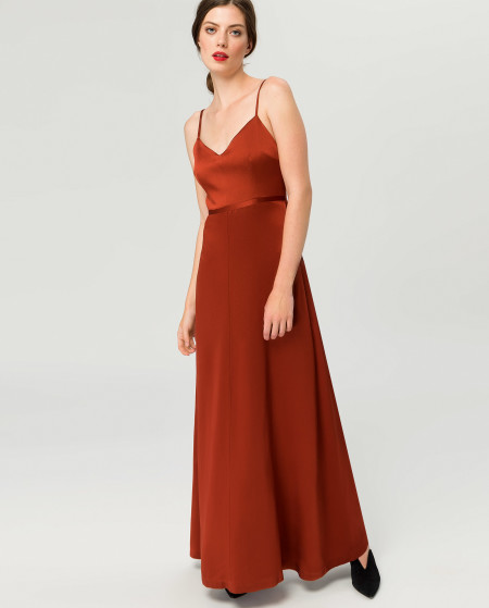 IVY & OAK: Maxi Strap Dress