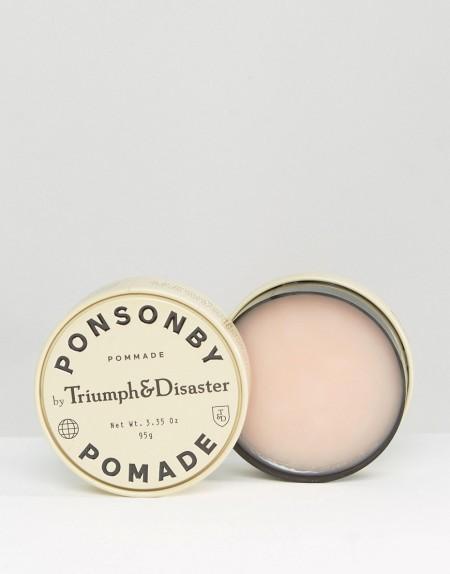 Triumph & Disaster - Ponsonby - Pomade - Mehrfarbig
