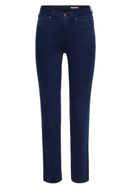edc by Esprit: Jeans Slim Fit - navy