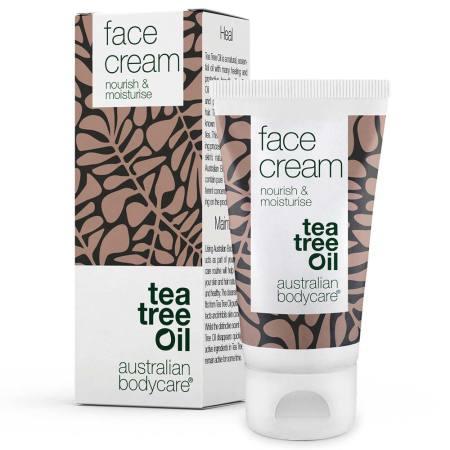 Australian Bodycare Face Cream (50ml)