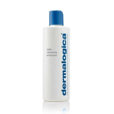 Dermalogica: Daily Cleansing Shampoo, 250 ml