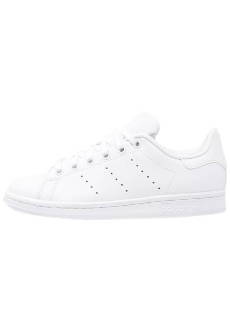 adidas Originals: STAN SMITH - Sneaker low - white