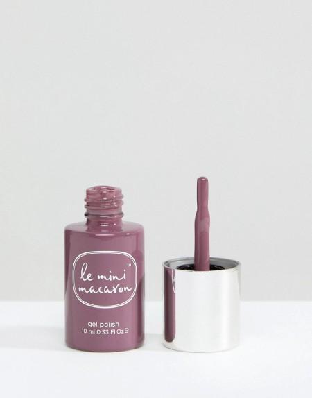 Le Mini Macaron: Le Mini - Macaron - Gelnagellack - Violett