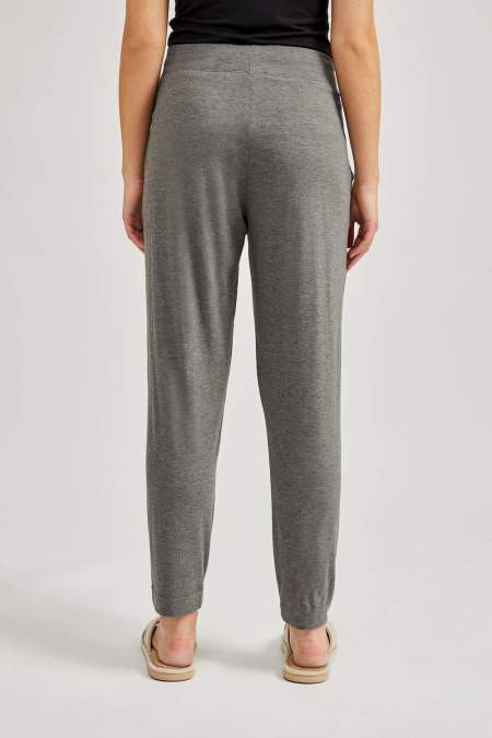 Bamboo Lyocell: Relaxed Fit Joggers