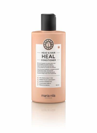 Maria Nila Head and Hair Heal Conditioner 300ml