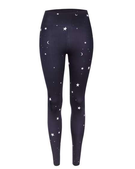 Hey Honey: Leggings Stars
