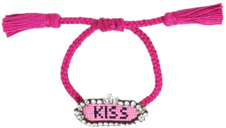 "Shourouk Armband Athna ""Kiss"""