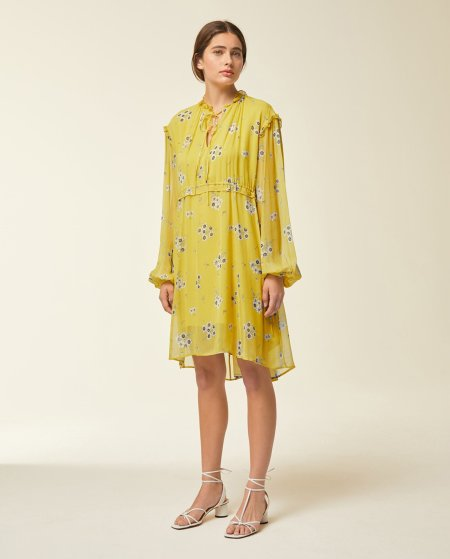 IVY & OAK: Mini Kleid