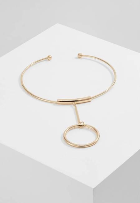 Ivyrevel: POCAN - Halskette - gold-coloured
