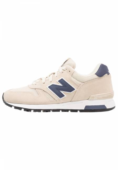 New Balance: ML565 - Sneaker low - beige