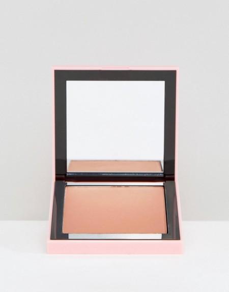 ASOS Make-Up - Bulletproof - Bronzer - Braun