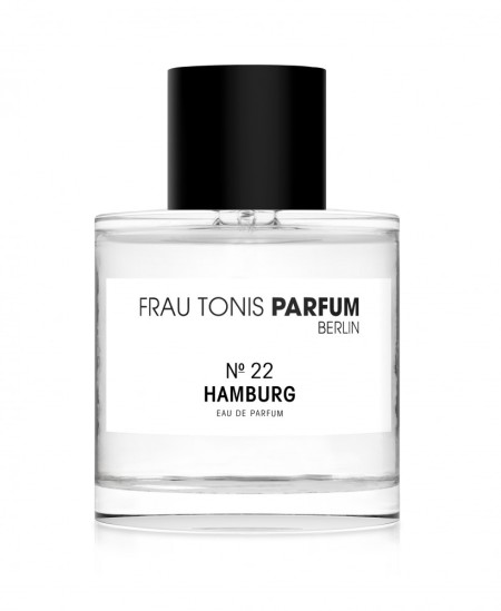 Frau Tonis Parfum: No. 22 Hamburg - EdP - 50 ml