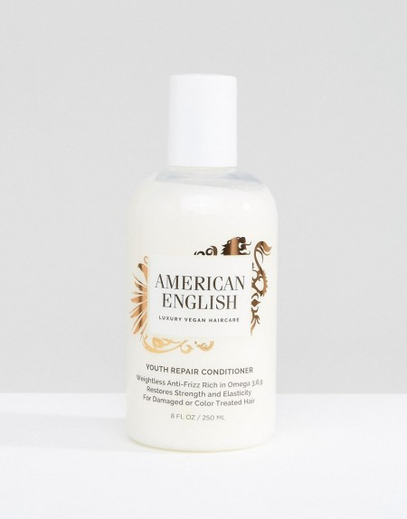 American English - Youth Repair - Veganer Conditioner - Transparent