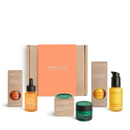 Apricot: Beauty Box Skincare