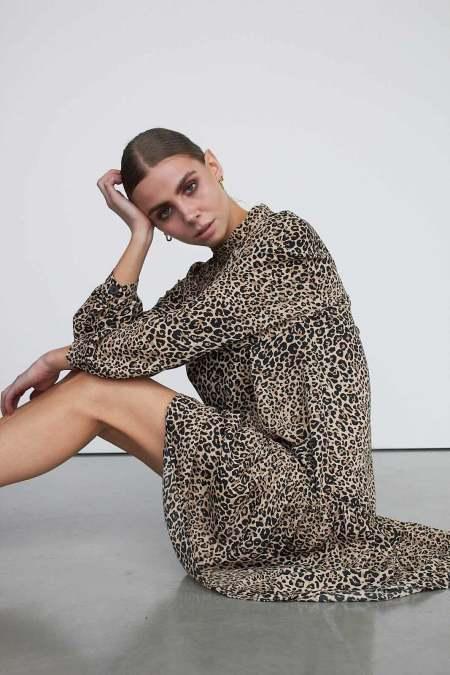 Stylestore: WBLMINDY VIENNA CT DRESS