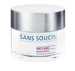 SANS SOUCIS: Anti Age Special Active Sondergröße, 75ml