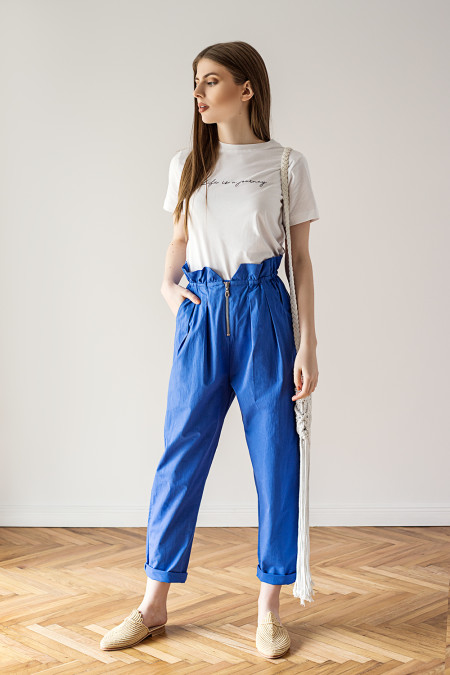 Discover Boutique: The Spirit Trouser