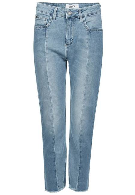Urban Outfitters: Flared Jeans - denim clair