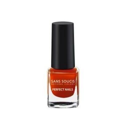 SANS SOUCIS: Perfect Nails Shiny Red 11, 5ml