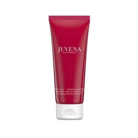Juvena: Pflegende und Glättende Handcreme, 100ml