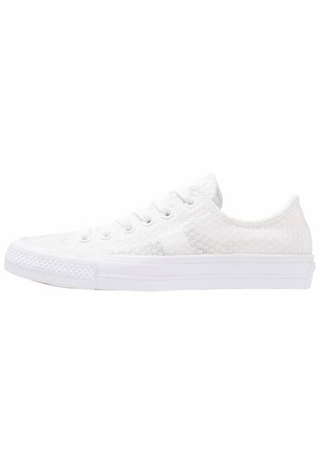 Converse: CHUCK TAYLOR ALL STAR II - Sneaker low - white