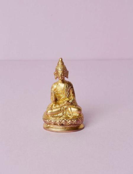 Soul Zen Studio: Buddha Figur