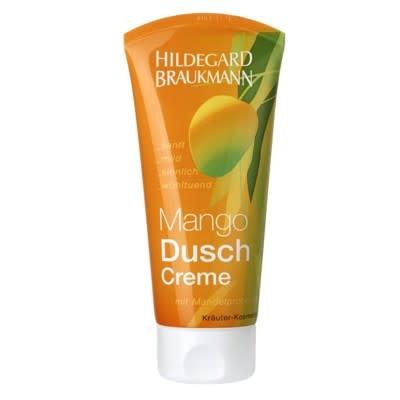HILDEGARD BRAUKMANN: Mango Dusch Creme, 200ml