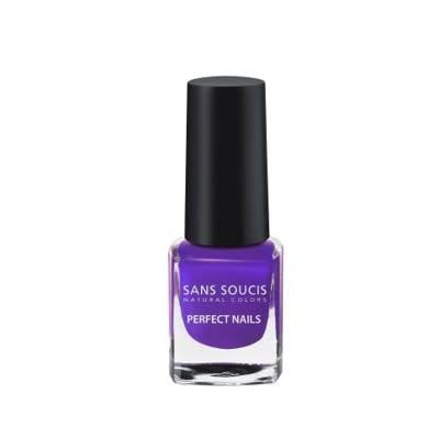 SANS SOUCIS: Perfect Nails Dramatic Purple 23, 5ml